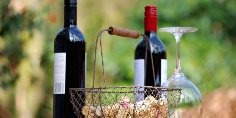 Supertuscans beste Weine aus der Toscana @ Vinoscout Europarc Dreilinden