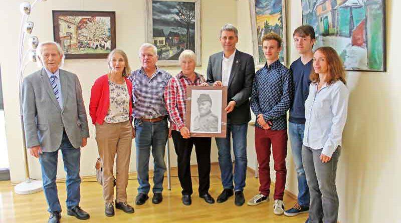 Am 21. September feierte Kleinmachnow den 150. Geburtstag ihres ersten Bürgermeisters und einzigen Ehrenbürgers Karl Friedrich Heinrich Funke, besser bekannt als Förster Funke.
