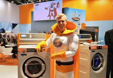 Eine Fachmesse rund um die Bereiche Cleansing, Management und Services (CMS) findet vom 19. bis 22. September 2017 auf dem Berliner Messegelände statt.