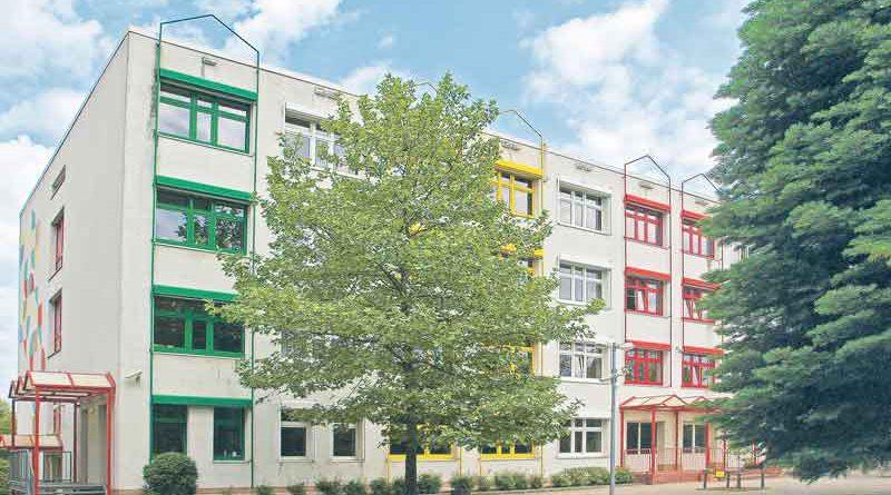 Mühlendorf-Oberschule wird für vier Jahre Gesamtschule