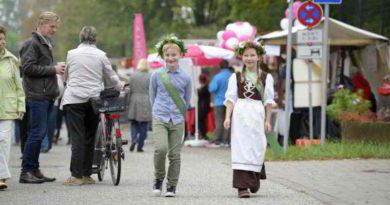 Rübchenfest Teltow