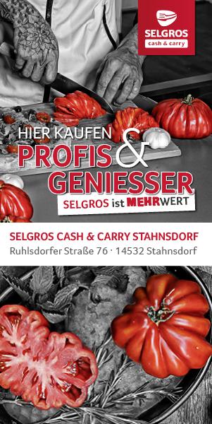 Selgros Stahnsdorf