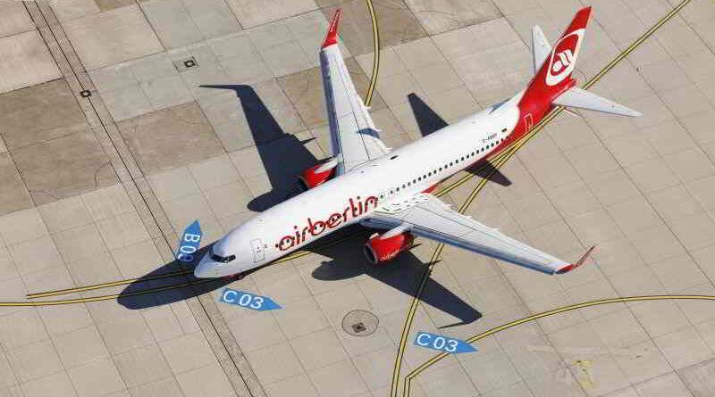 Air Berlin stellt laut eigenen Angaben den gesamten Flugbetrieb voraussichtlich ab Ende Oktober ein. Sebastian Czaja (FDP) hat sich dazu geäußert.