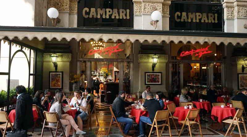 Perfekt für einen Kurzurlaub eignet sich die Lombardei, eine der größten Regionen im Norden Italiens. Nur zwei Stunden braucht das Flugzeug in die Hauptstadt Mailand.