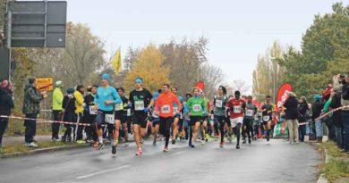 Am 5. November 2017 findet die 14. Auflage des Teltowkanal-Halbmarathon statt. Noch gibt es freie Starterplätze, Anmeldeschluss ist der 29. Oktober.