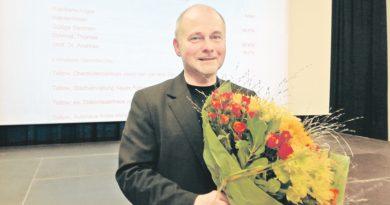 Schmidt Teltow Wahl 17
