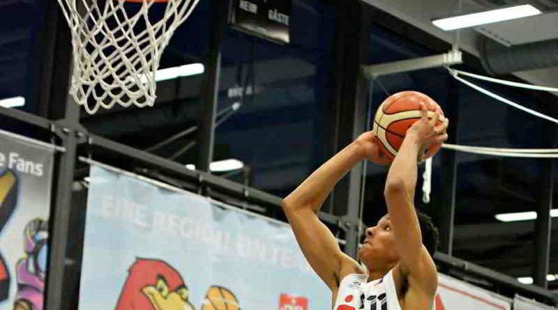 Basketballer des RSV Eintracht verloren am 29. Oktober gegen die ETB Wohnbau Baskets aus Essen 67:78 (23:44).