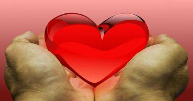 Feeling (Image by wagnercvilela [CC0 Public Domain] via Pixabay