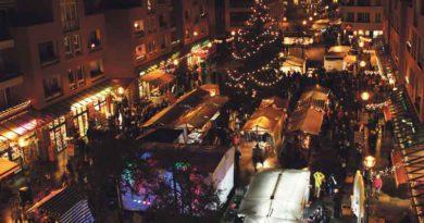 Zum ersten Advent am 03. Dezember wird mit dem Weihnachtsmarkt in Kleinmachnow offiziell die Adventszeit in der TKS-Region eröffnet.