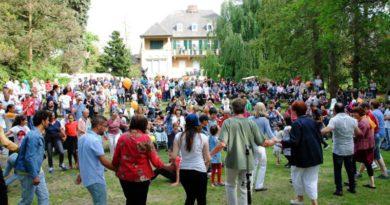 Willkommensbündnis für Flüchtlinge im Berliner Bezirk Steglitz-Zehlendorf