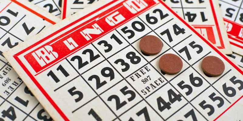 Bingo @ Seniorentreff