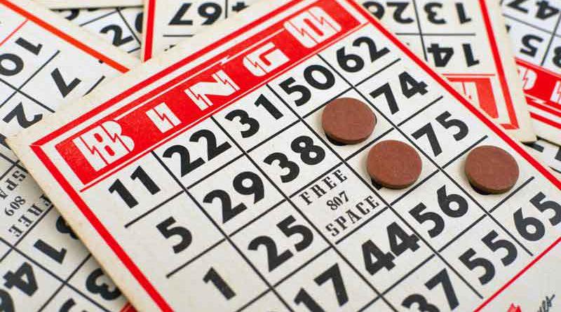 Bingo heißt es jeden Montag im Bürgerhaus in Teltow. Im Seniorentreff wird von 12 bis 16 Uhr das Lotteriespiel aus England zelebriert.