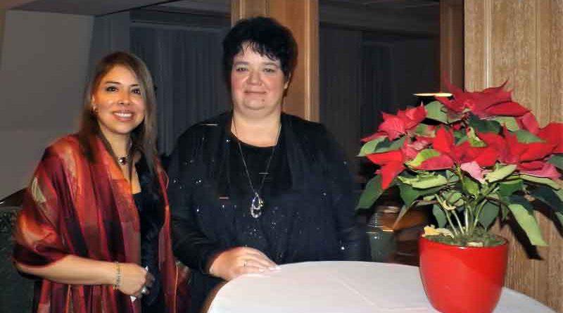 """Am 12. Dezember lud die Botschaft von El Salvador zu einem """"Musikalischen Adventsnachmittag"""" ein."""