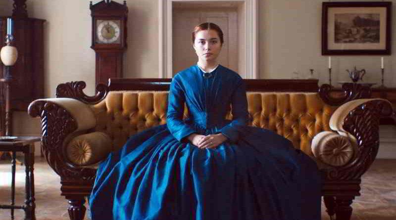Neu im Programm der Neuen Kammerspiele ist der Film Lady Macbeth. Außerdem warten in der Woche vom 7. bis zum 13. Dezember weiterhin Maudie oder Plötzlich Santa auf Kinobesucher.