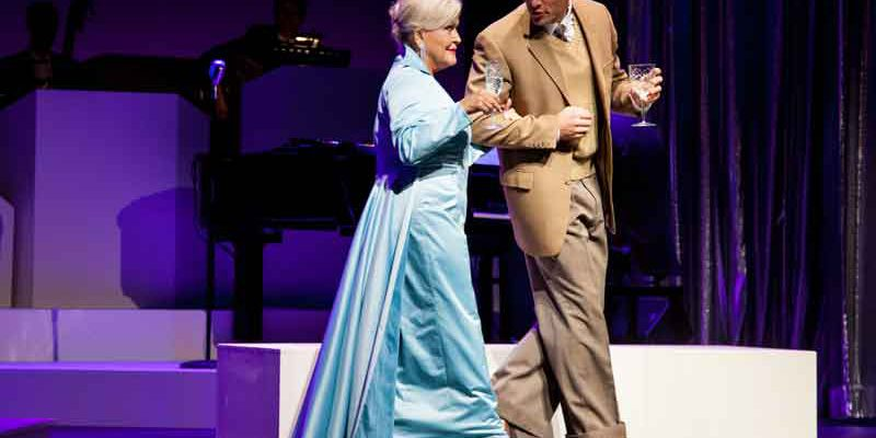 Doris Day - Day by Day @ Schlosspark Theater