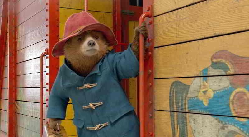 Der Golden Globe-Gewinner Aus dem Nichts, eine neue Geschichte um den Bären Paddington oder der Klassiker Pippi in Taka-Tuka-Land - die Neuen Kammerspiele starten mit einem bunten Filmmix ins neue Jahr.