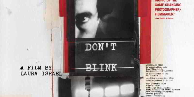 art in movie: Robert Frank - don't blink @ Die Brücke e.V.