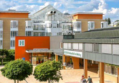 Emil von Behring Krankenhaus (c) Helios