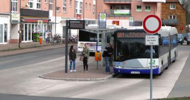 Busbahnhof Stahnsdorf