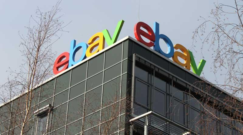 eBay Dreilinden