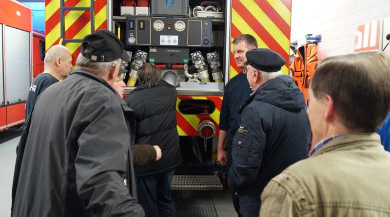 Feuerwehr Teltow