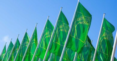Grüne Woche (c) Messe Berlin