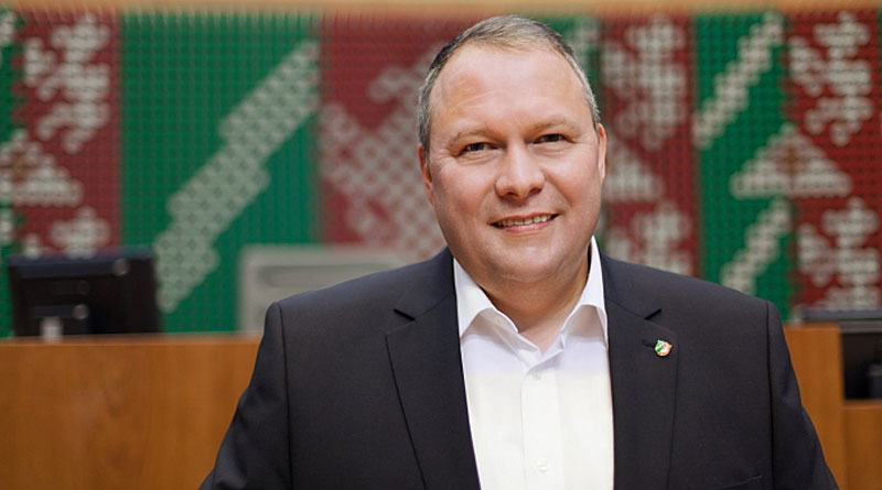 Josef Hovenjürgen, MdL