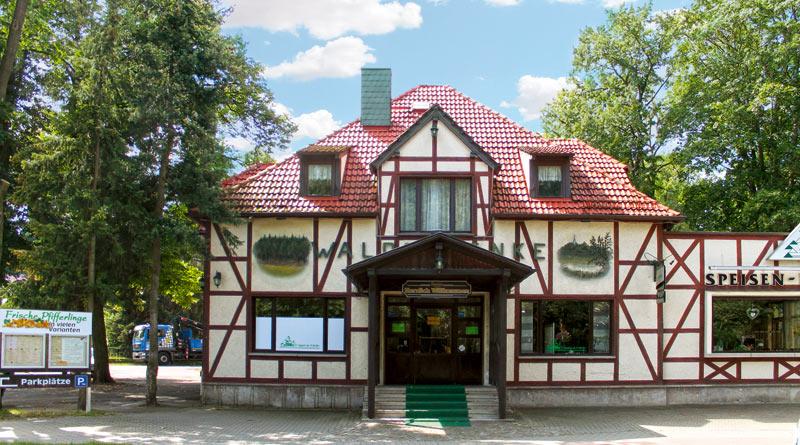 Waldschänke Stahnsdorf