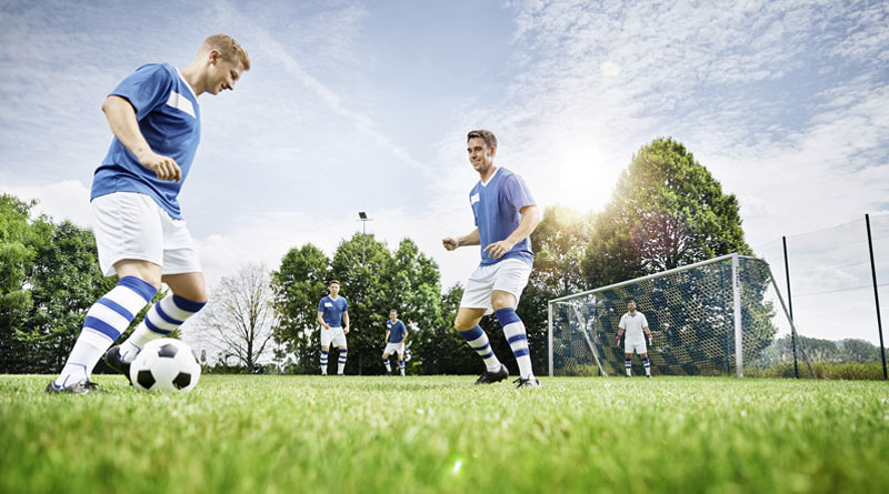 Fußball (c)www.zecke.de