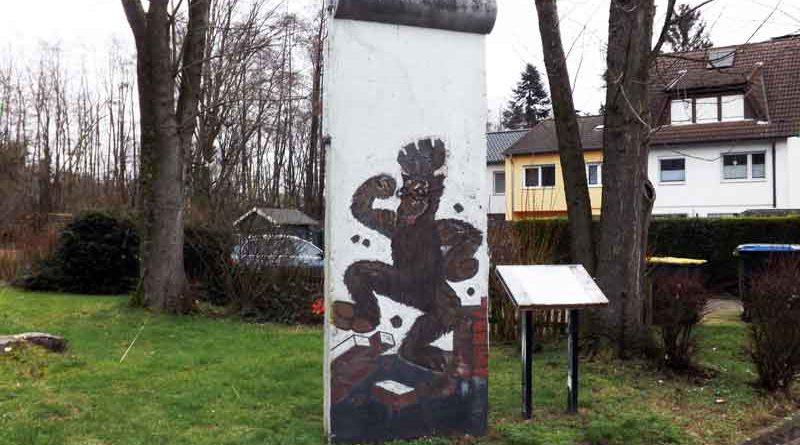 10315 Tage lang teilte die Mauer Berlin, seit dem 5. Februar 2018 steht sie ebenso viele Tage nicht mehr. Mit dem Zirkeltag der Berliner Mauer feiert Berlin diese besondere Zahl. Berlins Regierender Bürgermeister Michael Müller blickt in die Vergangenheit - und in die Zukunft.