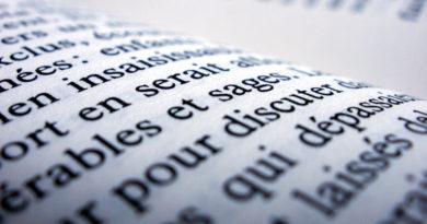 Französischbuch pixabay