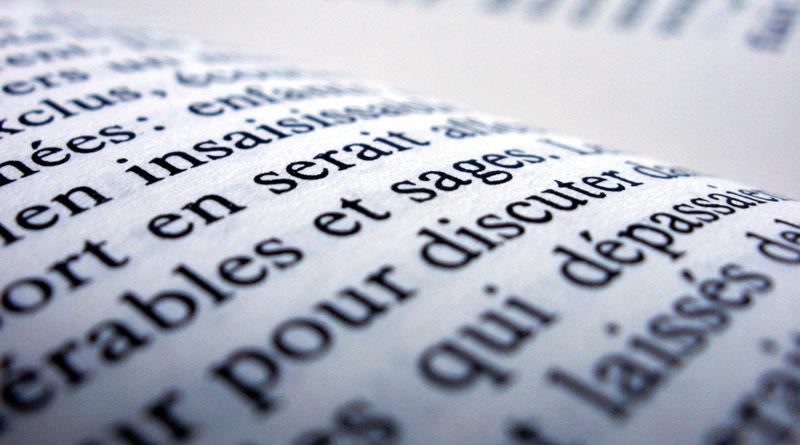 Parlez Vous Français Man Ist Nie Zu Alt Um Französisch Zu Lernen