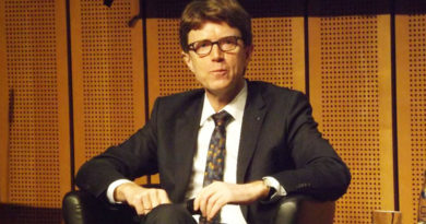 Prof. Engelbert Lütke Daldrup