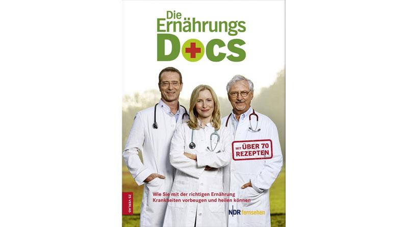 Die Ernährungs-Docs (c) ZS Verlag