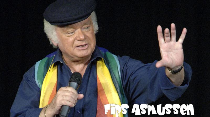 Fips Asmussen (c)Heldt
