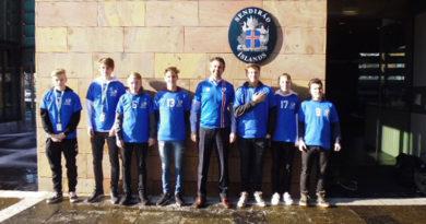 -Fußballmannschaft der Mühlendorf-Oberschule (c) Mühlendorf Oberschule