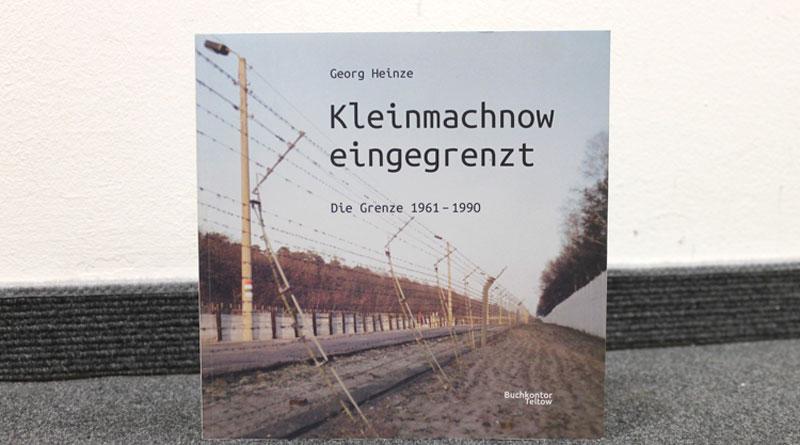 Georg Heinze Kleinmachnow eingegrenzt