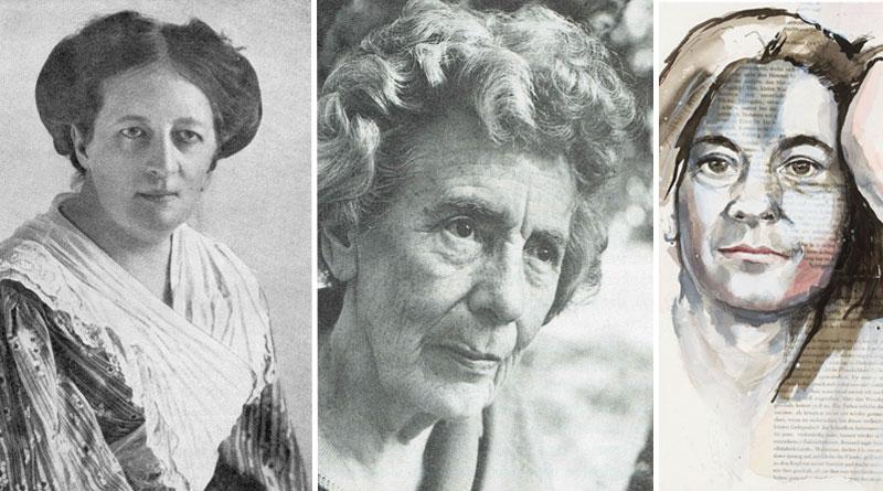 Kleinmachnower Frauen im Spiegel der Zeit