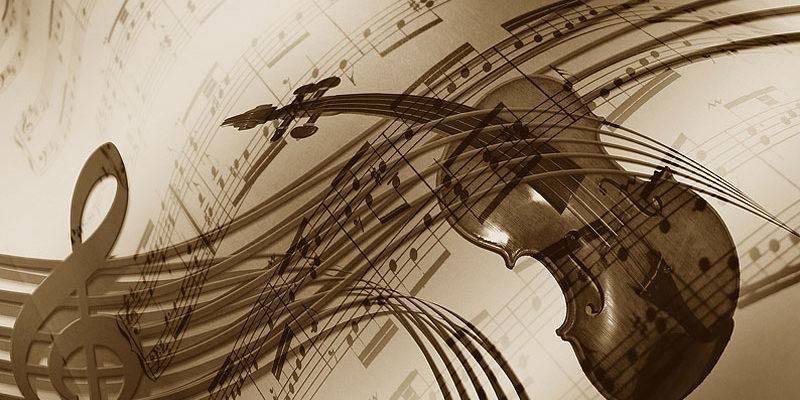 """Konzert """"Ein Strauß voller Melodien"""" @ Bürgerhaus"""