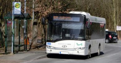 Regiobus Stahnsdorf