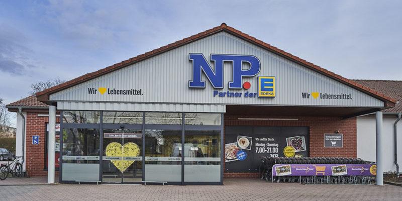 NP Markt Teltow-Seehof (c)EDEKA