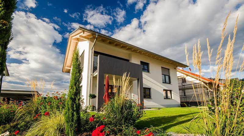 Einfamilienhaus (c) pixabay