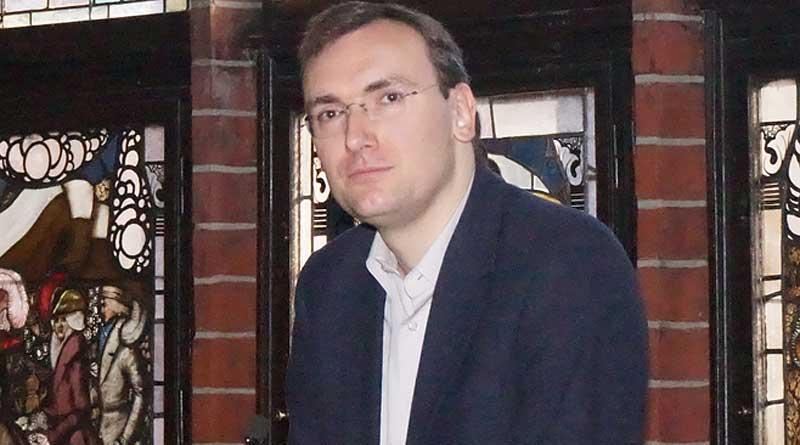 Stefan Förster (FDP) (c) Ralf Flucke