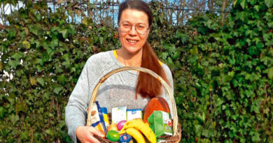 Foodsharing_Jessica Witte-Winter