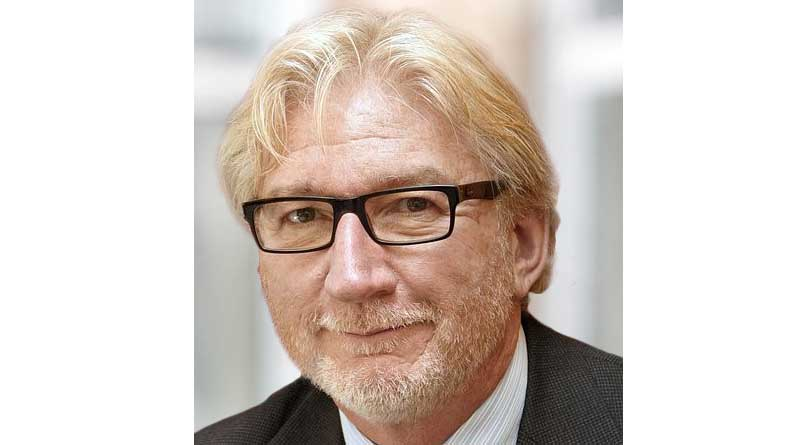 Chefarzt Dr. med. Gerhard Friedrich