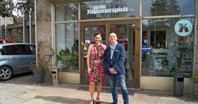 Kleinmachnow: Neues Opernprojekt Fantastic Opera soll Image entstauben