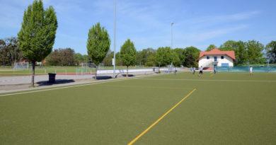 Der RSV Eintracht 1949 e.V. sucht unter den 11- bis 15-Jährigen nach neuen Talenten für seine Fußballjugend im Kleinfeldbereich und veranstaltet im Mai sein alljährliches Sichtungstraining für die Jahrgänge 2006 bis 2009.