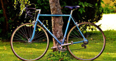 Fahrrad /pixabay