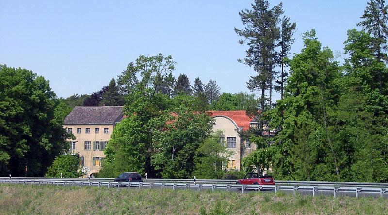 Von der Hautklinik zum Generationencampus: Elisabeth-Sanatorium in Stahnsdorf