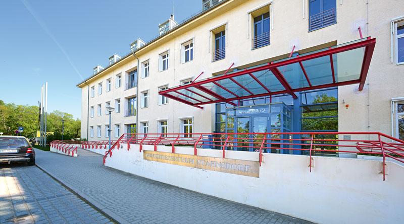 In Stahnsdorf hat man sich nun auf den 14. Mai für die Fortsetzung der Gemeindevertreterversammlung geeinigt. Es ist bereits der dritte Termin in dieser Sitzungsfolge. Alle Tagesordnungpunkte konnten sowohl bei dem regulären Termin im April als auch bei der Fortsetzung nicht abgehandelt werden.